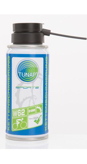 Tunap W62 - Nettoyage & entretien - 100 ml bleu/blanc